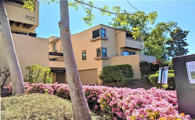 8427 Via Mallorca 118, La Jolla, CA 92037 (#210012756) :: PURE Real Estate Group