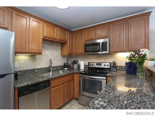 800 N Mollison Ave #44, El Cajon, CA 92021 (#210012830) :: The Legacy Real Estate Team