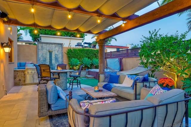 817 Genevieve Street, Solana Beach, CA 92075 (#210012838) :: Dannecker & Associates
