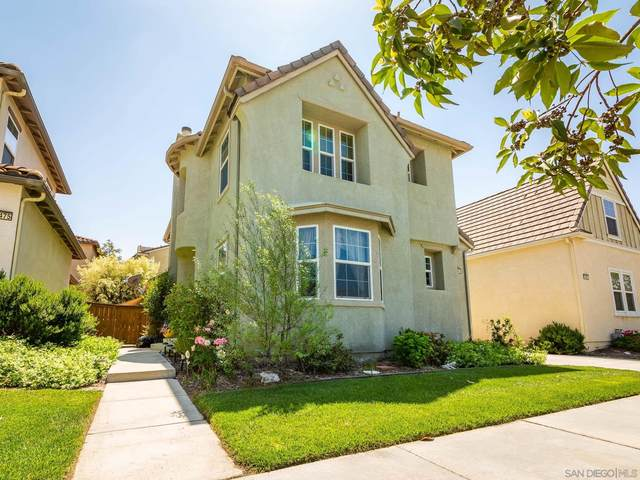 10463 Paseo De Linda, San Diego, CA 92127 (#210012900) :: The Legacy Real Estate Team