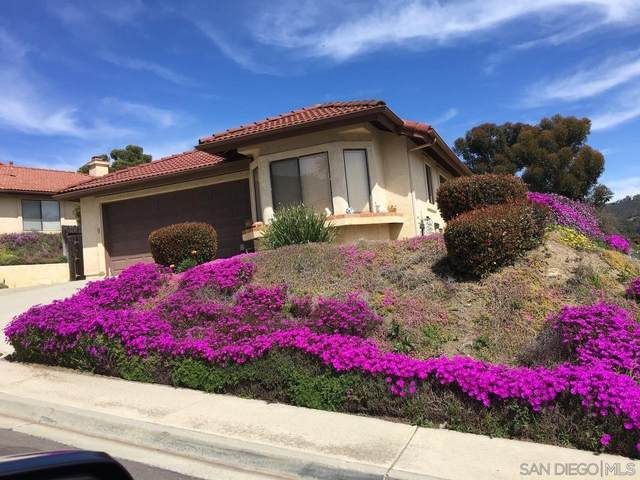 1412 Timber Gln, Escondido, CA 92027 (#210012997) :: The Legacy Real Estate Team