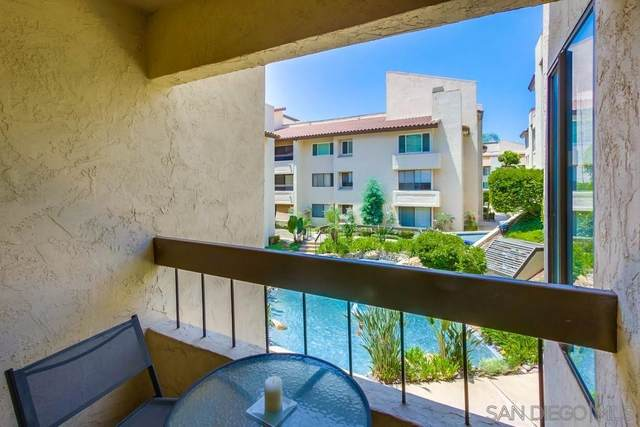 6767 Friars Rd #145, San Diego, CA 92108 (#210013008) :: Zember Realty Group