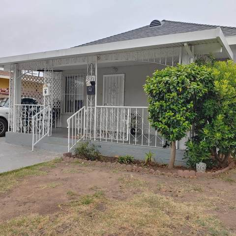 2869-71 Logan Avenue, San Diego, CA 92113 (#210013160) :: Neuman & Neuman Real Estate Inc.