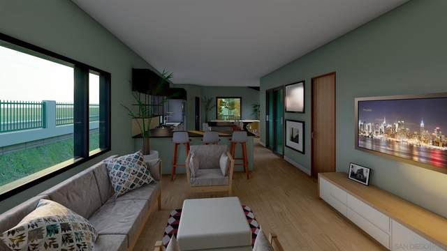 3491 Martin Ave, San Diego, CA 92113 (#210013221) :: Neuman & Neuman Real Estate Inc.