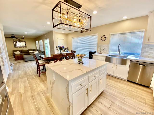 2593 Fresh Waters Ct, Spring Valley, CA 91978 (#210013232) :: Neuman & Neuman Real Estate Inc.