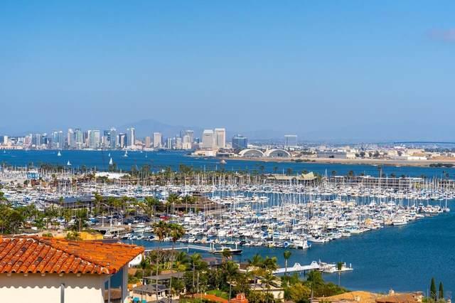 3208 Lucinda Street, San Diego, CA 92106 (#210013303) :: Keller Williams - Triolo Realty Group