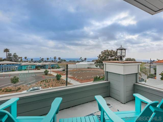 1861 Montgomery Ave, Cardiff By The Sea, CA 92007 (#210013351) :: The Marelly Group | Sentry Residential