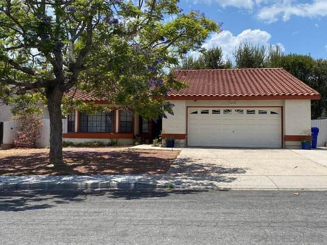 1635 Quiet Hills Dr, Oceanside, CA 92056 (#210013507) :: Neuman & Neuman Real Estate Inc.