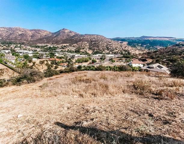 9448 Quail Canyon #2, El Cajon, CA 92021 (#210013555) :: Rubino Real Estate