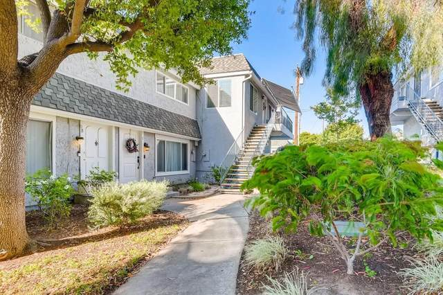 212 N Kodiak D, Anaheim, CA 92807 (#210013679) :: The Marelly Group | Sentry Residential