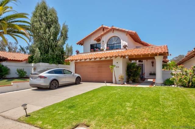 11716 Corte Sosegado, San Diego, CA 92128 (#210013683) :: Keller Williams - Triolo Realty Group