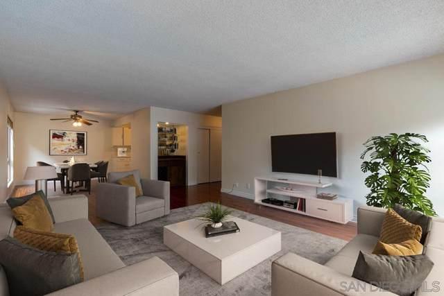 6001 Canterbury Drive #211, Culver City, CA 90230 (#210013804) :: Neuman & Neuman Real Estate Inc.