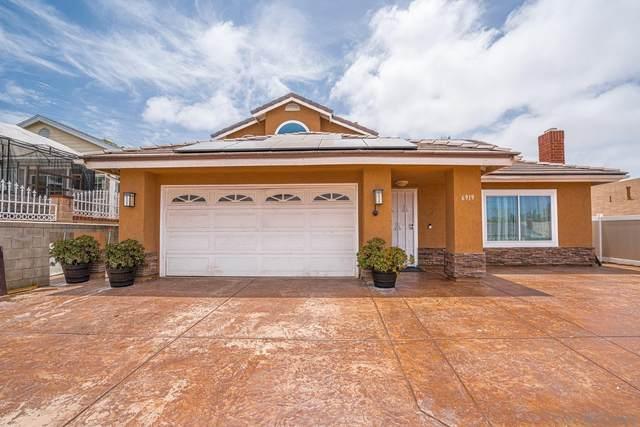 6919 Terra Cotta Rd, San Diego, CA 92114 (#210013848) :: Neuman & Neuman Real Estate Inc.