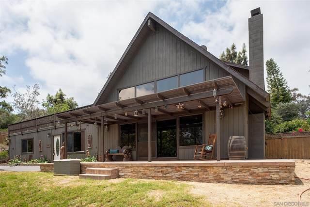 11272 Meadow Glen Way E, Escondido, CA 92026 (#210013864) :: The Stein Group