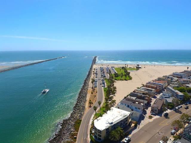 2614 Strandway, San Diego, CA 92109 (#210013898) :: Yarbrough Group