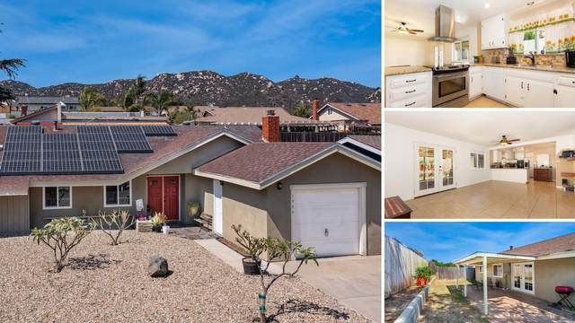 1944 Lorri Way, Escondido, CA 92026 (#210014131) :: Neuman & Neuman Real Estate Inc.