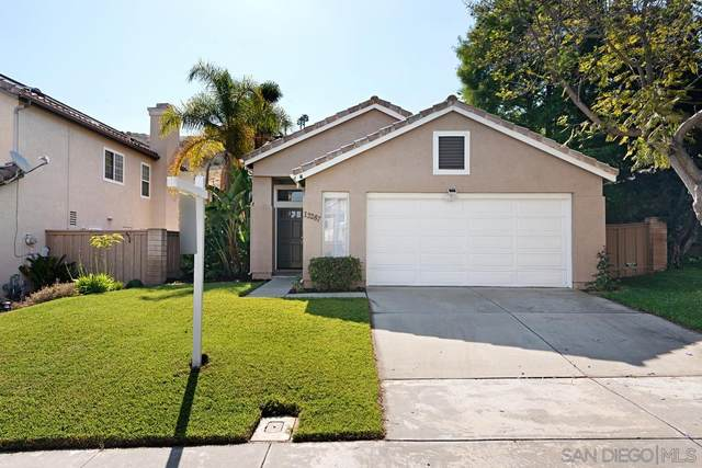 12287 Briardale Way, San Diego, CA 92128 (#210014206) :: Keller Williams - Triolo Realty Group