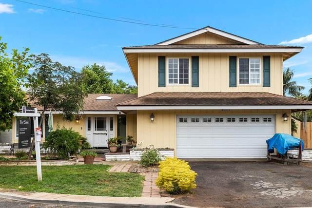 1151 Hymettus Ave, Encinitas, CA 92024 (#210014362) :: Neuman & Neuman Real Estate Inc.