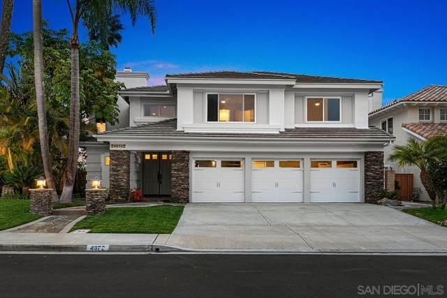 4972 Gunston Ct, San Diego, CA 92130 (#210014521) :: The Stein Group