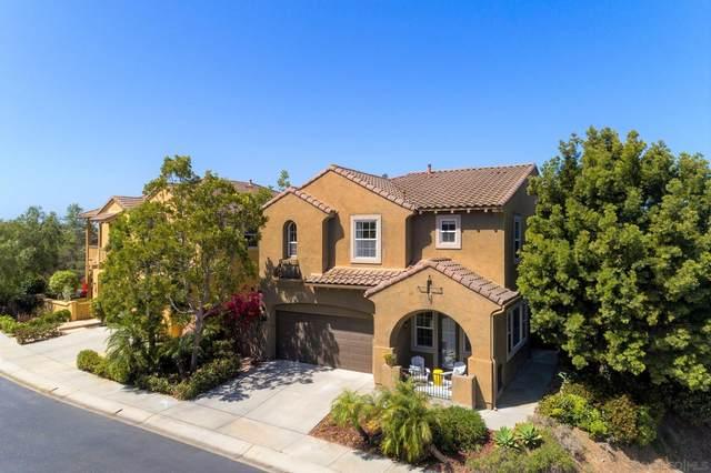 1532 Rainey Court, Encinitas, CA 92024 (#210014541) :: Neuman & Neuman Real Estate Inc.