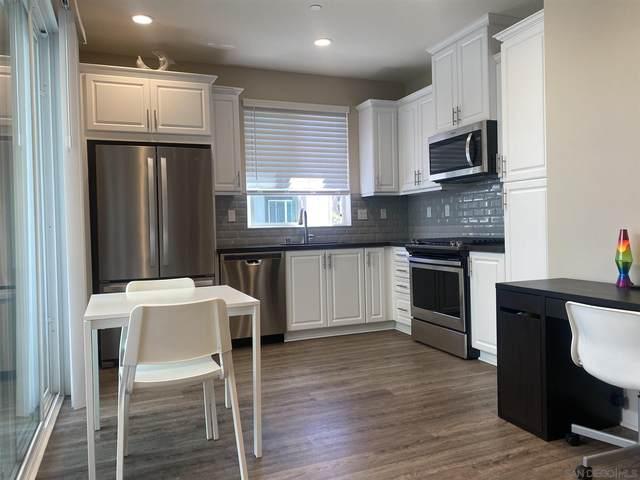 2564 S Escondido Blvd #514, Escondido, CA 92025 (#210014662) :: Neuman & Neuman Real Estate Inc.