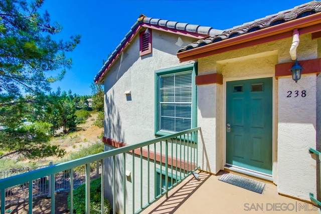 10850 Sabre Hill Dr #238, San Diego, CA 92128 (#210014696) :: Keller Williams - Triolo Realty Group