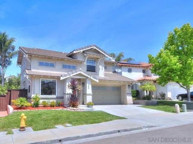 724 Whispering Trails Drive, Chula Vista, CA 91914 (#210014738) :: SunLux Real Estate