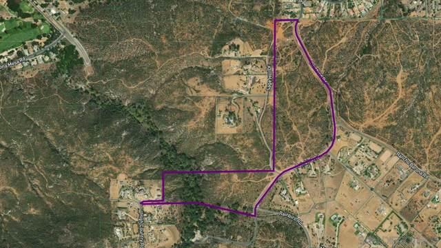 Rancho Barona Rd #45, Ramona, CA 92065 (#210014749) :: PURE Real Estate Group