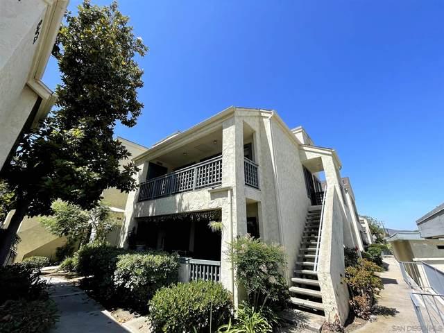 8617 Arminda Cir #22, Santee, CA 92071 (#210014766) :: PURE Real Estate Group