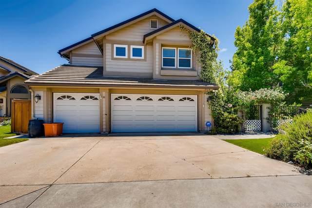 3944 San Augustine, San Diego, CA 92130 (#210014853) :: Neuman & Neuman Real Estate Inc.