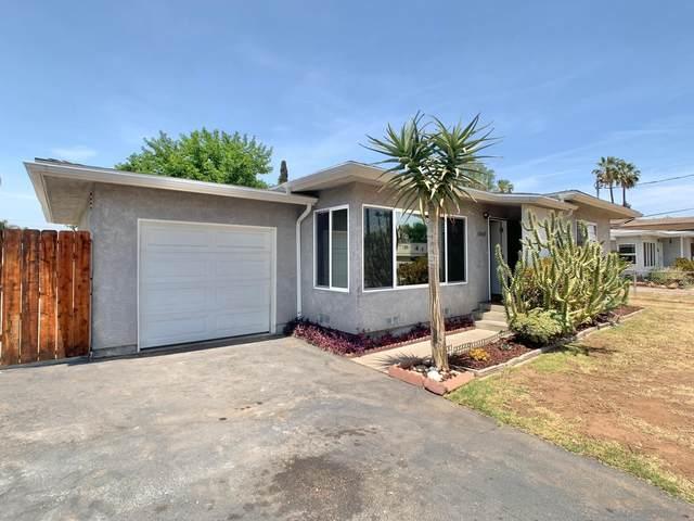 1042 Leslie Rd, El Cajon, CA 92020 (#210015059) :: Neuman & Neuman Real Estate Inc.