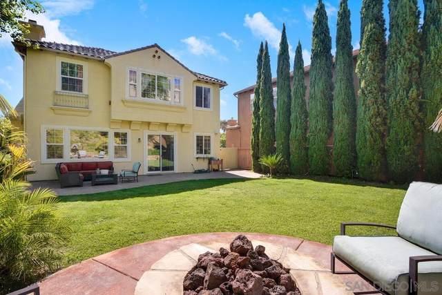 1541 Fairway Vista, Encinitas, CA 92024 (#210015112) :: Neuman & Neuman Real Estate Inc.