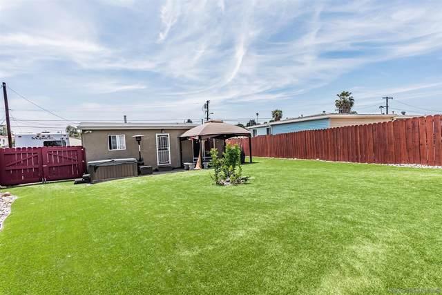 1747 Westinghouse St, San Diego, CA 92111 (#210015236) :: Neuman & Neuman Real Estate Inc.
