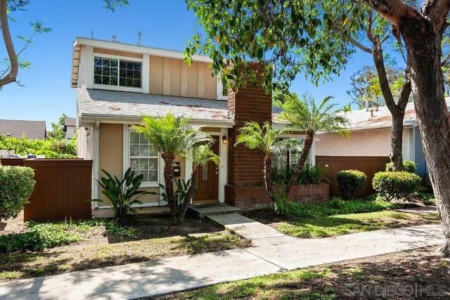 10711 Escobar Dr, San Diego, CA 92124 (#210015247) :: Neuman & Neuman Real Estate Inc.