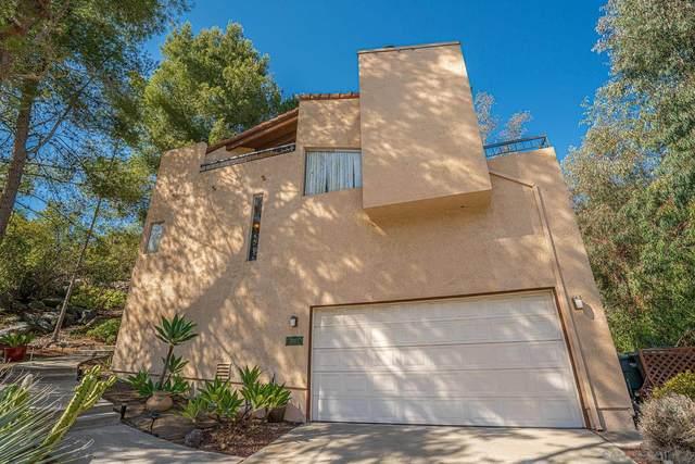 28002 Glenmeade Way, Escondido, CA 92026 (#210015446) :: SunLux Real Estate