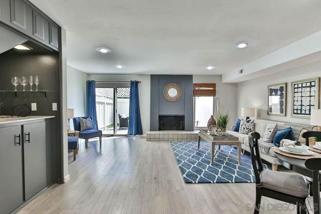 4323 Loma Riviera Ct, San Diego, CA 92110 (#210015526) :: Neuman & Neuman Real Estate Inc.