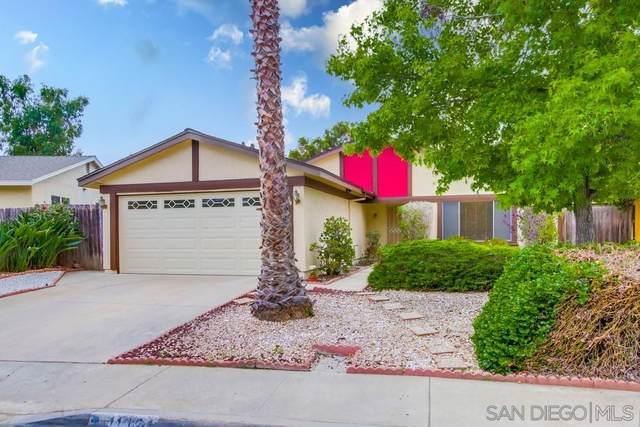 11464 Polaris, San Diego, CA 92126 (#210015619) :: Zember Realty Group
