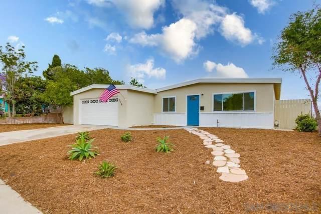 318 Montcalm St, Chula Vista, CA 91911 (#210015641) :: Neuman & Neuman Real Estate Inc.
