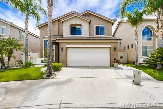 2933 Sunhaven Court, Alpine, CA 91901 (#210015656) :: The Marelly Group   Sentry Residential