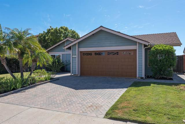 10414 Mountain Glen Ter, San Diego, CA 92131 (#210015743) :: Keller Williams - Triolo Realty Group