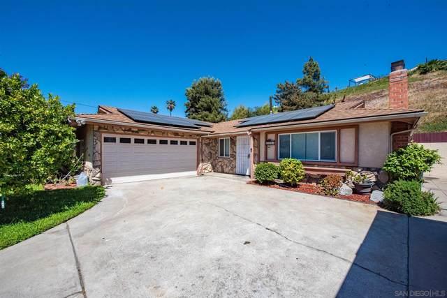 1615 Angelus, Lemon Grove, CA 91945 (#210015755) :: Neuman & Neuman Real Estate Inc.