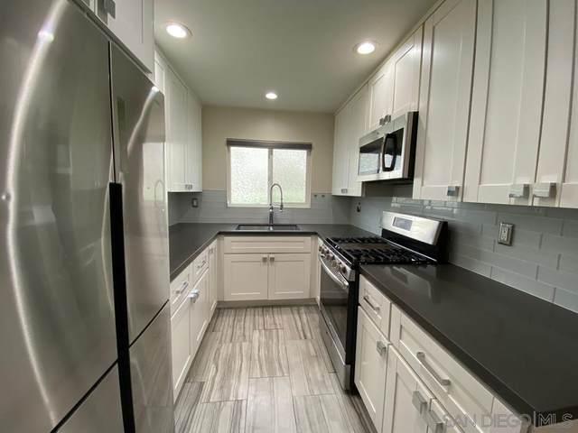 742 Eastshore Terrace #95, Chula Vista, CA 91913 (#210015760) :: Neuman & Neuman Real Estate Inc.