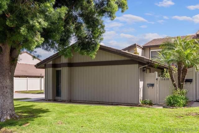 11410 Matinal Cir, San Diego, CA 92127 (#210015837) :: Keller Williams - Triolo Realty Group