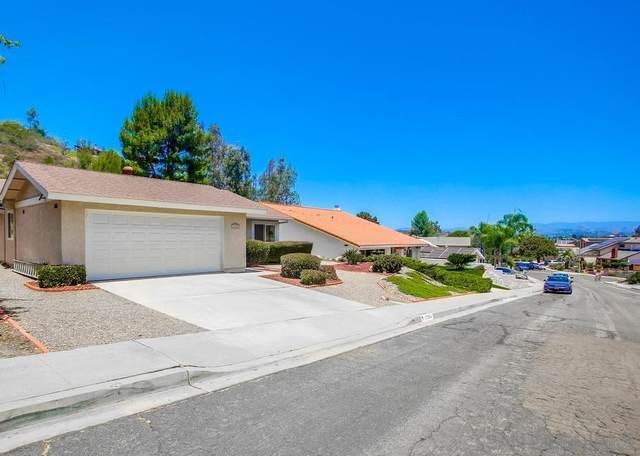 17904 Cabela Dr, San Diego, CA 92127 (#210015919) :: Neuman & Neuman Real Estate Inc.