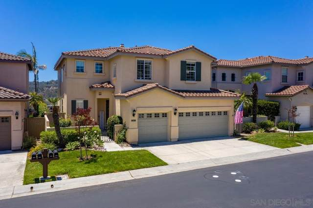 3690 Torrey View Ct, San Diego, CA 92130 (#210015979) :: Neuman & Neuman Real Estate Inc.