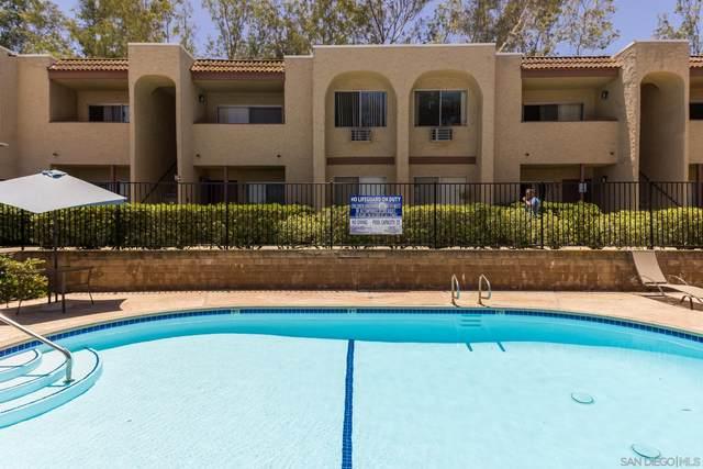 3557 Kenora Dr #52, Spring Valley, CA 91977 (#210015989) :: Neuman & Neuman Real Estate Inc.