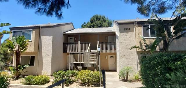 8524 Via Mallorca B, La Jolla, CA 92037 (#210015990) :: SunLux Real Estate