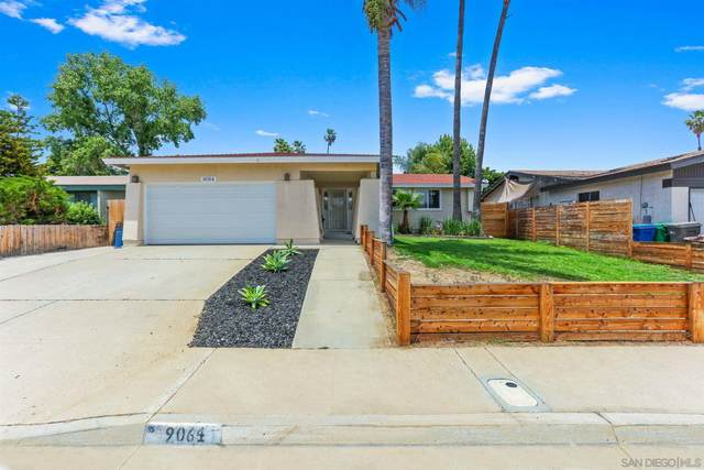 9064 Inverness Rd, Santee, CA 92071 (#210016059) :: The Stein Group