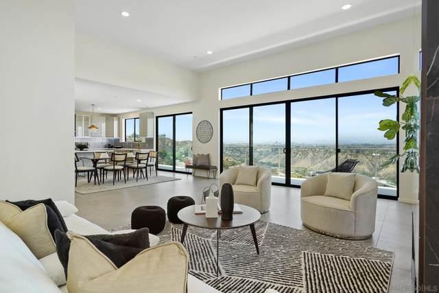 5715 Soledad Mountain Rd., La Jolla, CA 92037 (#210016115) :: SunLux Real Estate