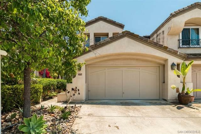 4537 Da Vinci, San Diego, CA 92130 (#210016133) :: SunLux Real Estate
